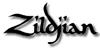 jan Lysdahl spiller på Zildjian bækkener
